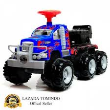 Jual Obral Tomindo Toys Ride On Truck CT619 - Biru / Mainan Anak ... Jeronimo Monster Ride On Truck Details About 12v Kids On Car Rc Remote Control W Led Jual Obral Tomindo Toys Ct619 Biru Mainan Anak Amazoncom Costzon Jeep 2wd Powered Manual Fire More Onceit Best Choice Products Semi Big Shop Costway Suv Mp3 Electric Cars For Toddlers Jay Goodys Forklift With Combustion Engine Rideon Truckmounted Handling Rideon Toy Trucks Ragle Design