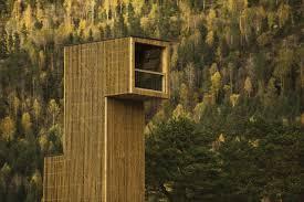 100 Rintala Eggertsson Architects Seljord Watchtower By Homedezen