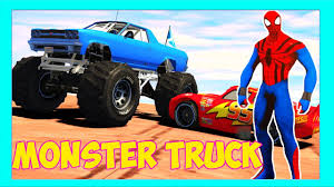 Cars MONSTER TRUCK With Cartoon Spiderman & McQueen! Songs For ... 12 Scale Marvel Legends Shield Truck Vehicle Spiderman Lego Duplo Spiderman Spidertruck Adventure 10608 Ebay Disney Pixar Cars 2 Mack Tow Mater Lightning Mcqueen Best Tyco Monster Jam For Sale In Dekalb County Popsicle Ice Cream Decal Sticker 18 X 20 Amazoncom Hot Wheels Rev Tredz Max D Coloring Page For Kids Transportation Pages Marvels The Amazing Newsletter Learn Color Children With On Small Cars Liked Youtube Colours To Colors Spider Toysrus