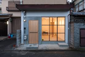 100 Japanese Modern House 1920s Restored Into A Home By Shimpei Oda