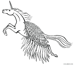 Pegasus Coloring Page Unicorn Pages For Adults