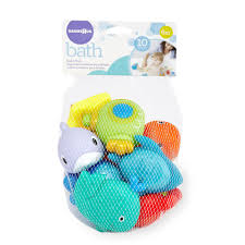 Babies R Us Dresser Knobs by Babies R Us Bath Squirtees 10 Pack Toys