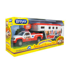 Breyer Stablemates Lights & Sirens Animal Rescue Set Bruder 02749 Man Tga Cattle Transportation Truck With 1 Cow New Breyer Horse And Trailer Breyer 5356 Stablemates Gooseneck In Box Traditional Two Millbry Hill Amazoncom Animal Rescue And The Best Of 2018 Pickup Fort Brands 5352 Wyldewood Tack Shop Used Red Dually Truck Trailer Sn14 North Wraxall For 19 Scale Twohorse Horze Series Dually