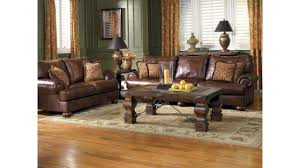 Brown Furniture Living Room Ideas by Living Room Ideas Brown Sofa Youtube