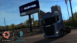 Scania Trucks V 1.1 | American Truck Simulator Mods Vilkik Scania R 420 4x2 Manual Retarder Hydraulik Euro 5 Pardavimas Denmark Acquires Scania Trucks With Armoured Cabins By Centigon Tuning Ideas Design Pating Custom Trucks Photo Dujovei Sunkveimi P94260 Gas Tank 191 M3 New Delaney Commercials Introduces New Truck Range Group S730 T Tractor Truck 2017 3d Model Hum3d Rc Special Fantastic In Action Youtube Keeping The Load Safe On Road S5806x24 Box Body Price 156550 Year Of Wsi Models Manufacturer Scale Models 150 And 187