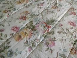 Discontinued Ralph Lauren Bedding by Ralph Lauren Wentworth King Comforter Italy Cotton Sateen For