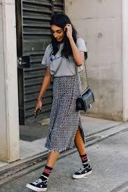 The Best Street Style From Australian Fashion Week 2017