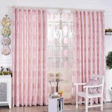 rideaux chambre fille rideau chambre garcon voilage enfant etoiles roses 102 ides