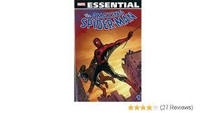 Essential Amazing Spider Man Vol 1 Marvel Essentials V Stan Lee Steve Ditko Jack Kirby 9780785121923 Amazon Books
