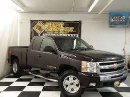 100 Chevrolet Truck History 2009 Silverado 1500 LT Auto Source LLC
