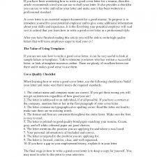Business Transient Sales Manager Cover Letter Entry Level News To