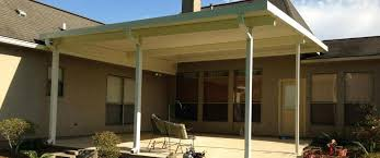 Patio Covers Awnings Carports