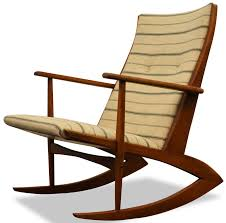 Danish Tønder Møbelvaerk Rocking Chair In Teak, Søren Georg JENSEN ... Cheap Modern Rocking Chair Find Joseph Allen Wayfair Concrete Rocking Chair Lichterloh Baby Czech Republic 1950s American Gf058wy Sold Reviews Joss Main Allmodern Aries Milo Baughman Style Chrome Mid Century