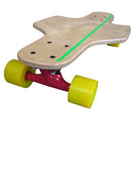 Island Roller Longboards - 22