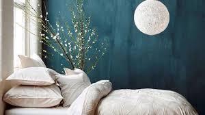 d馗o chambre bleu canard bleu déco peinture bleue bleu ciel bleu turquoise côté maison