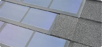solar shingles pricing cost manufacturers dow powerhouse sharp