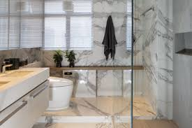 100 Interior Design Marble Flooring Inside An Understated Hong Kong Bachelor Pad Where Marble Plays A