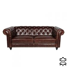 canap chesterfield but 999 164cm canapé chesterfield charly 2 places cuir bycast