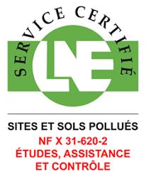 bureau veritas villeneuve d ascq et sols pollués bureau veritas certifié par le lne pour