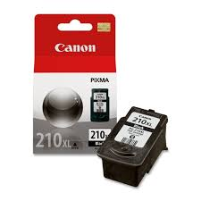 Amazon Canon PG 210 XL Black Ink Tank Office Products