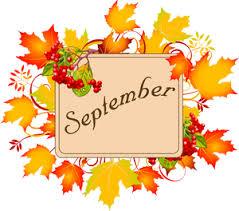 september Wel e Back to School