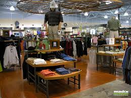 Archive Experience Innovation On Display With Madix Store Fixtures