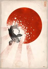 Japan Digital Art By Ealk