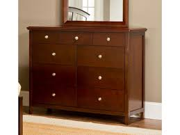Bostwick Shoals Chest Of Drawers by Hillsdale Metro Riva Platform Bedroom Set In Warm Cherry