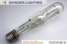 240V lm 250 Watt Metal Halide Lamp Metal Halide Light Bulb
