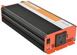 100 Power Inverters For Trucks Connevans