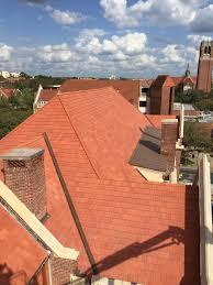 Ludowici Roof Tile Green by Ludowici Linkedin