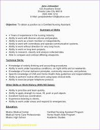 New Example Functional Resume Beautiful No Work Experience Template Fresh How Can I Do A