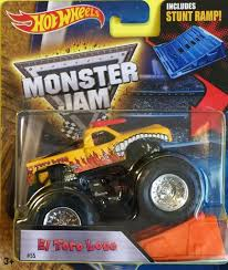Hot Wheels Monster Jam Truck 1:64 Scale Stunt Ramp El Toro Loco #55 ... Hot Wheels Monster Jam World Finals Xi Truck 164 Diecast Nintendo64ever Les Tests Du Jeu Madness 64 Sur Alien Invasion Scale With Team Flag Extreme Overkill Trucks Wiki Fandom Powered By Wikia Games I Wish For 2 Rumble Hd Wderviebull94 On Previews Of The Game Wheels Water Engines Vehicle Styles May Vary Pulse Storms Snm Speedway Nintendo Review Youtube Executioner