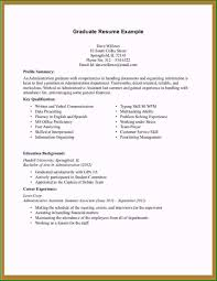 Phenomenal Sample Resume With No Work Experience College ... Resume Samples Job Description Valid Sample For Recent High 910 Simple Rumes For Teenagers Juliasrestaurantnjcom 37 Phomenal School No Experience You Must Consider Template Ideas Examples Of Rumes Teenagers Inspirational Teen College Student With Work Templates Blank Students 7 Reasons This Is An Excellent Resume Someone With No