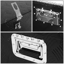 30x13x10 Aluminum Pickup Truck Bed Trailer Key Lock Storage Tool Box ... 393x10 Alinum Pickup Truck Bed Trailer Key Lock Storage Tool Rollnlock Lg216m Series Cover Fit 052011 Dodge Dakota 55ft Soft Roll Up Tonneau 308x16 Mseries Solar Eclipse Pair Of Master Lock Truck Bed U Locks Big Valley Auction Amazoncom Bt447a Locking Retractable Aseries Cheap And Find Deals On Custom Tting Best Covers Retrax Vs N Trifold For 19942004 Chevrolet S10 6ft Lg117m