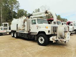 100 Used Vacuum Trucks INTERNATIONAL 2554 For Sale Lease New