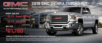 100 Fargo Truck Sales Minot Chevrolet Buick GMC Dealer WillistonAutocom In Williston