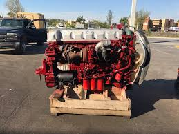 100 Truck Engines For Sale USED 2011 MACK MP8 TRUCK ENGINE FOR SALE 1604