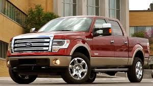 100 2012 Truck Of The Year Ford F150s Recalled Over Transmission Problem Consumer