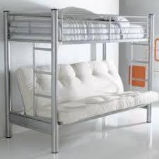 lit mezzanine avec canape amazing lit mezzanine avec banquette
