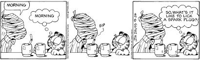 Garfields Halloween Adventure Book by The Gocomics Blog Weekly Giveaways Comics News Gossip