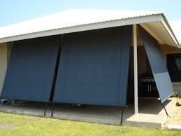 Roll Up Patio Screens by Carports Deck Privacy Blinds Cheap Patio Shades Exterior Roller