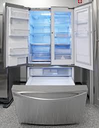 Counter Depth Refrigerator Width 30 by Kitchen Shallow Depth Refrigerators Sears Sears Counter Depth