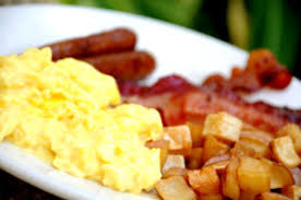 Complimentary Hot Southern Breakfast Buffet Each Morning