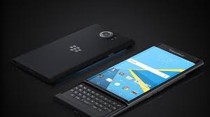 BlackBerry Priv review curved screen and slide out keyboard but