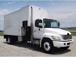 100 2009 Truck Of The Year HINO 338 Lake In The Hills IL 122398977