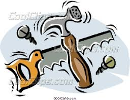 Woodworking Tools Clipart Images Free Download