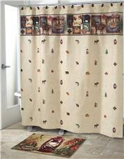 Outhouse Themed Bathroom Accessories by Outhouse Shower Curtain Towels U0026 Bathroom Accessories