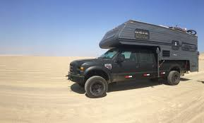 100 Pop Up Truck Camper Fourwheel Intorno S And Experiences In