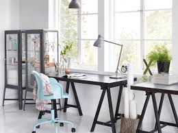 Ikea White Wood Desk Chair by Furniture Beautiful Furniture For Home Office Design And